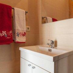 Отель Casa da Lagiela - Rural Senses Студия разные типы кроватей фото 4