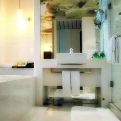 Grand Mercure Shanghai Century Park Hotel интерьер отеля фото 3