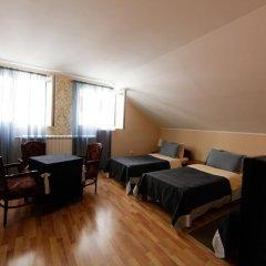 Отель Rooms Konak Mikan 2* Стандартный номер с различными типами кроватей фото 18
