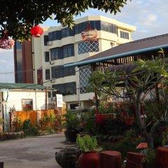 Отель Inle Inn фото 6