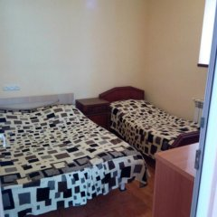 hostel ARIA сейф в номере