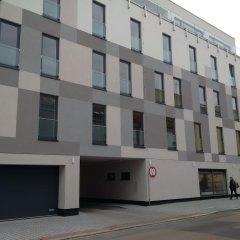 Отель Apartmán Livingstone Roudna Апартаменты фото 46