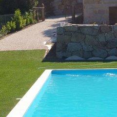 Отель Casa Das Vendas Португалия, Марку-ди-Канавезиш - отзывы, цены и фото номеров - забронировать отель Casa Das Vendas онлайн бассейн фото 3
