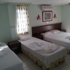 Отель Bade 3* Стандартный номер с различными типами кроватей фото 3