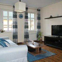 Отель Royal Apartments - Apartamenty Morskie Польша, Сопот - отзывы, цены и фото номеров - забронировать отель Royal Apartments - Apartamenty Morskie онлайн комната для гостей фото 2