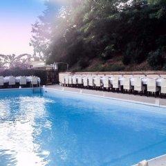 Residence Hotel Le Fontanelle Монтескудаио бассейн