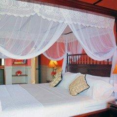 Отель Spring House Bequia 3* Люкс с различными типами кроватей фото 7