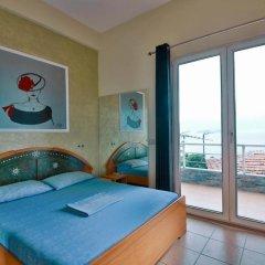 Hotel Nacional Vlore 3* Стандартный номер с двуспальной кроватью фото 12