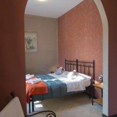 Отель B&B Residenze La Mongolfiera 3* Стандартный номер с двуспальной кроватью фото 14