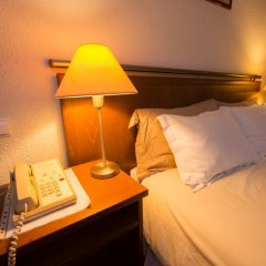 Amazonia Lisboa Hotel 3* Стандартный семейный номер разные типы кроватей фото 12