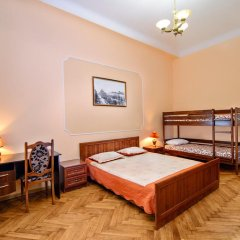 Cossacks Hostel комната для гостей фото 5