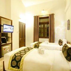 Отель Mr Tho Garden Villas 2* Стандартный номер с 2 отдельными кроватями фото 7