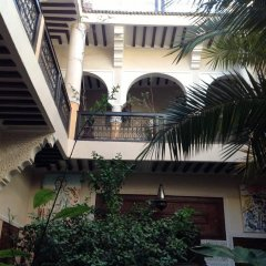 Отель Riad Harmattan 3* Стандартный номер