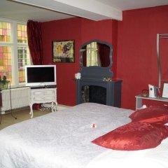 Отель B&B Next Door 4* Люкс с различными типами кроватей фото 25