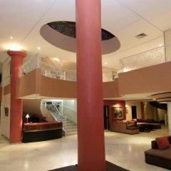 Отель Tghat Марокко, Фес - отзывы, цены и фото номеров - забронировать отель Tghat онлайн интерьер отеля фото 2