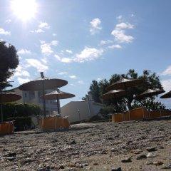 Отель Porto Psakoudia бассейн фото 2