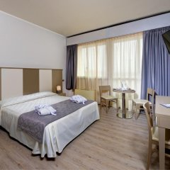 Отель iH Hotels Bologna Gate 7 4* Номер Делюкс фото 2