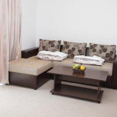 Отель Zaara Болгария, Солнечный берег - отзывы, цены и фото номеров - забронировать отель Zaara онлайн комната для гостей фото 4