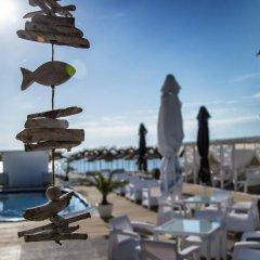 Отель Long Beach Resort & Spa Болгария, Аврен - 1 отзыв об отеле, цены и фото номеров - забронировать отель Long Beach Resort & Spa онлайн бассейн фото 6