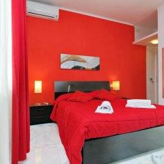 Отель I Pini di Roma - Rooms & Suites Стандартный номер с различными типами кроватей фото 11