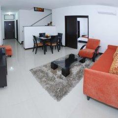 Отель Ofihotel Peñon Suites Колумбия, Кали - отзывы, цены и фото номеров - забронировать отель Ofihotel Peñon Suites онлайн с домашними животными