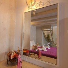 Отель Terezas Hotel Греция, Корфу - отзывы, цены и фото номеров - забронировать отель Terezas Hotel онлайн интерьер отеля