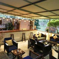 Отель le belhamy Hoi An Resort and Spa гостиничный бар