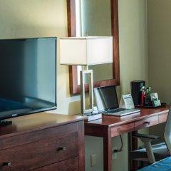 Отель Holiday Inn Express Guadalajara Aeropuerto 3* Стандартный номер с различными типами кроватей фото 3