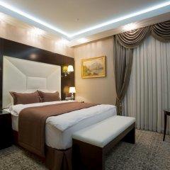 Бутик Отель Бута 4* Стандартный номер разные типы кроватей фото 6