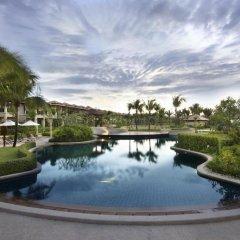 Отель Angsana Villas Resort Phuket 4* Люкс с различными типами кроватей фото 9