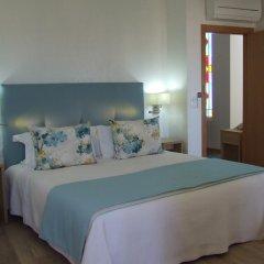 Отель Sea Garden Residência 4* Люкс разные типы кроватей