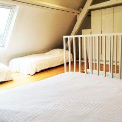Отель Gaillon Бельгия, Брюссель - отзывы, цены и фото номеров - забронировать отель Gaillon онлайн детские мероприятия фото 2