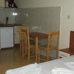 Апартаменты Gal Apartments In Elit 3 Apartcomplex в номере