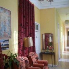 Отель Pension Apolo XI интерьер отеля фото 2