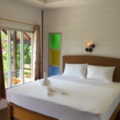 Отель Lanta Andaleaf Bungalow 3* Бунгало Делюкс фото 12