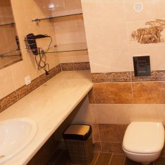 Гостиница Guest House Adam Mickiewicz ванная