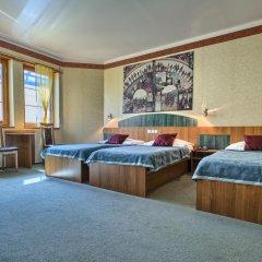 Hotel Babylon 5* Стандартный номер фото 14