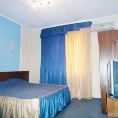 Мини-отель Калифорния Стандартный номер с различными типами кроватей фото 2