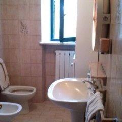 Отель Il Bardo Италия, Реканати - отзывы, цены и фото номеров - забронировать отель Il Bardo онлайн ванная