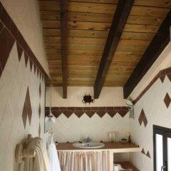 Отель Cortijo Mesa de la Plata 3* Стандартный номер с различными типами кроватей фото 4