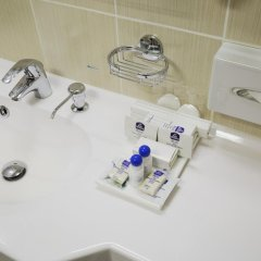 Гостиница Вега Измайлово 4* Стандартный номер с 2 отдельными кроватями фото 10