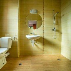 Step Hotel ванная