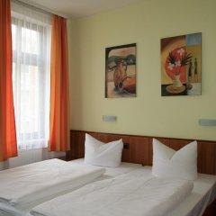 Hotel Adagio Лейпциг комната для гостей фото 2
