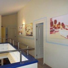Отель Villa Tio Pepe детские мероприятия
