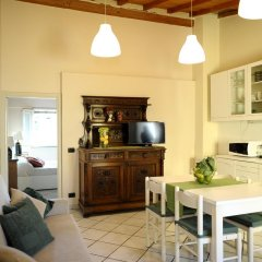 Отель My Sweet Home In S. Frediano Флоренция в номере фото 2
