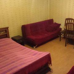 Отель Nika Guest house 2* Номер Комфорт с различными типами кроватей фото 3