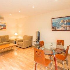 Апарт-отель Bertran 3* Апартаменты с различными типами кроватей фото 38