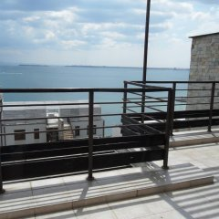Отель Dolce Vita Penthouse балкон