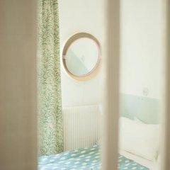 Hotel du Temps 4* Стандартный номер с различными типами кроватей фото 4