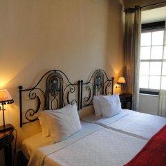 Отель The Literary Man комната для гостей